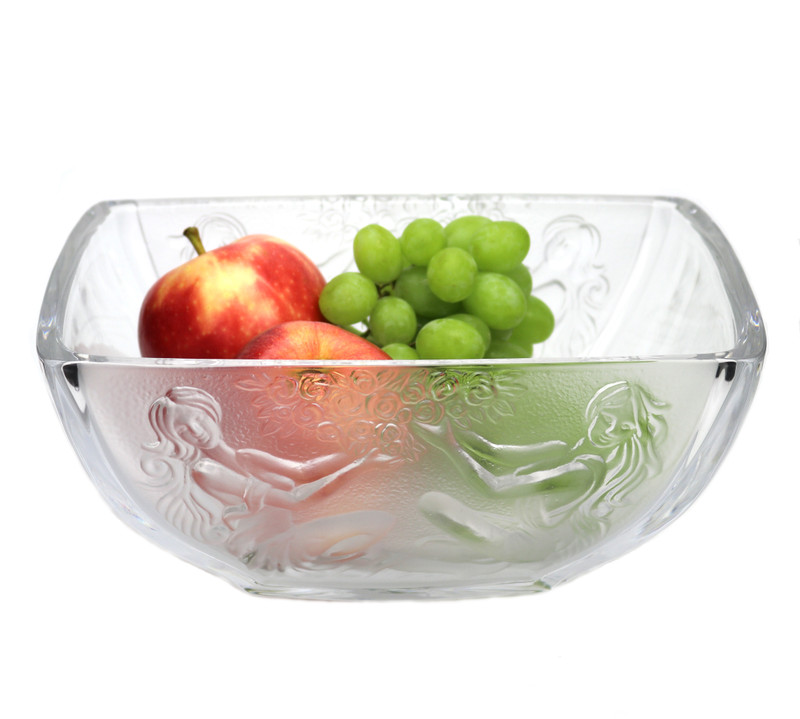Aurora Centerpiece Bowl