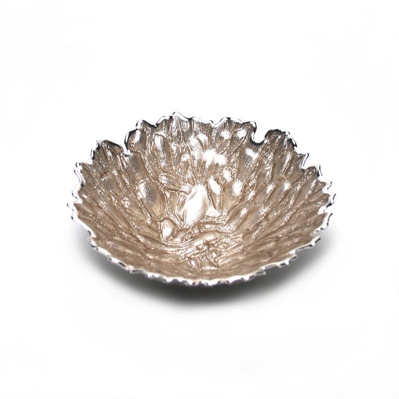 Moss Centerpiece Bowl Sand