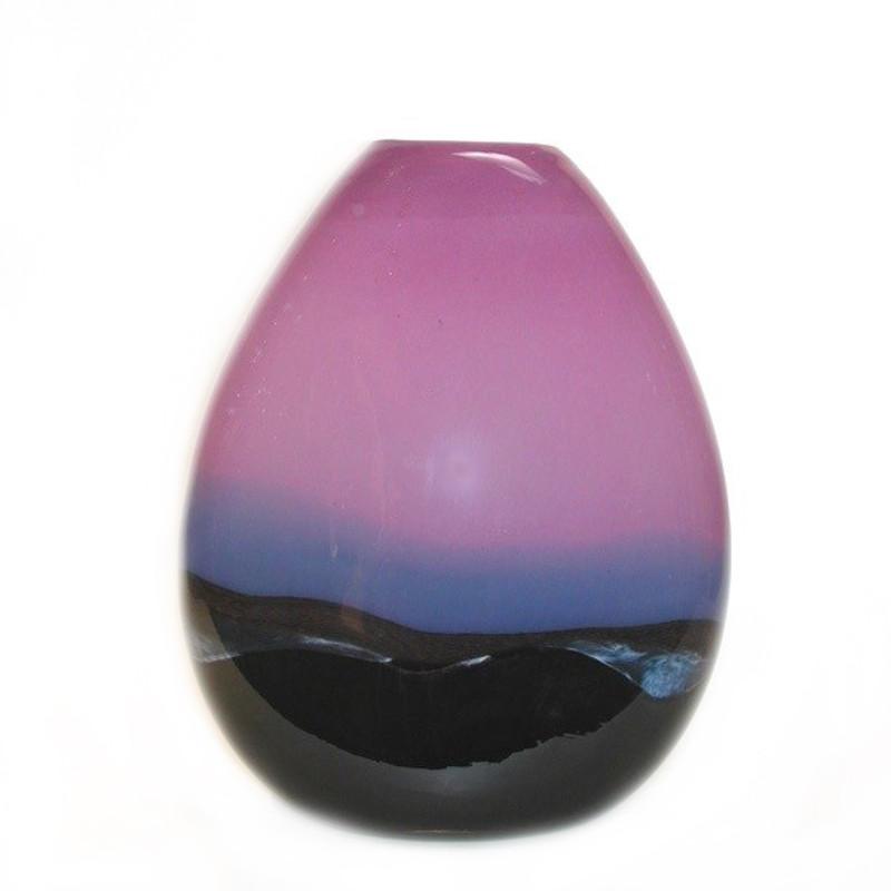 Bahamas Oval Vase