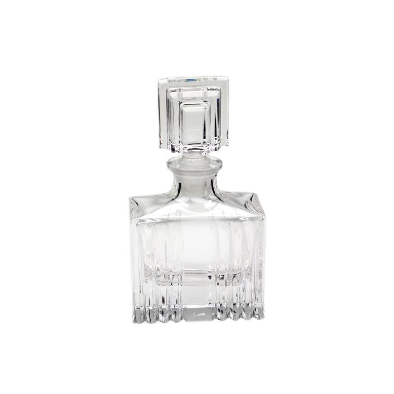 Cloe Cut Crystal Perfume Bottle