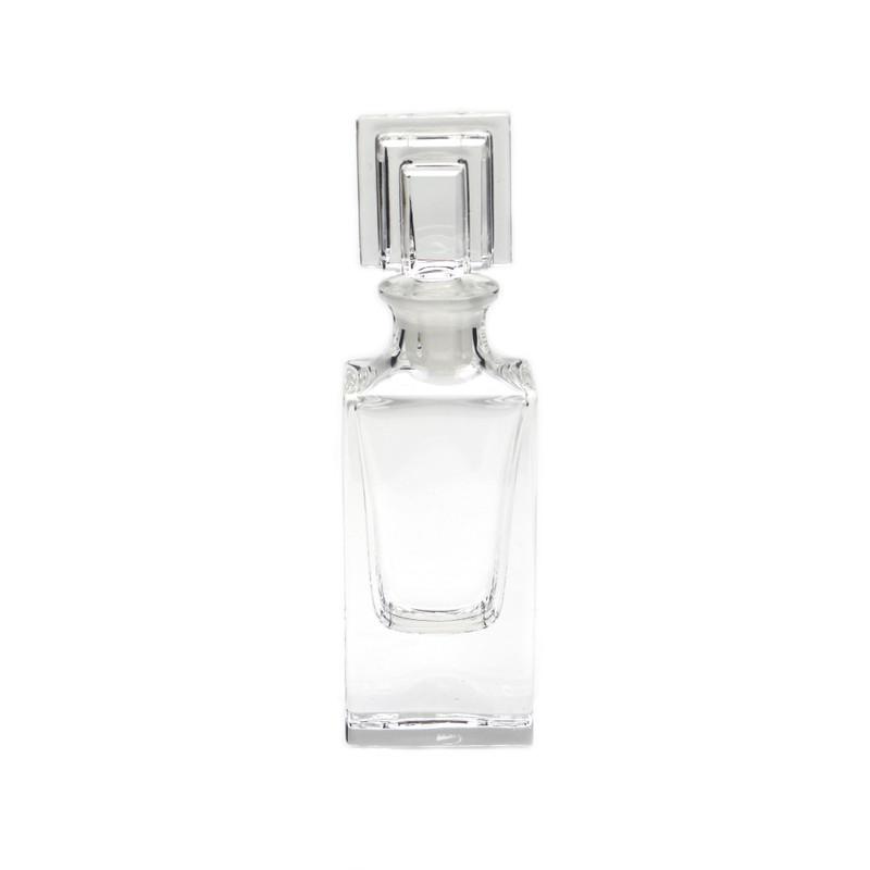 Dafni Crystal Perfume Bottle