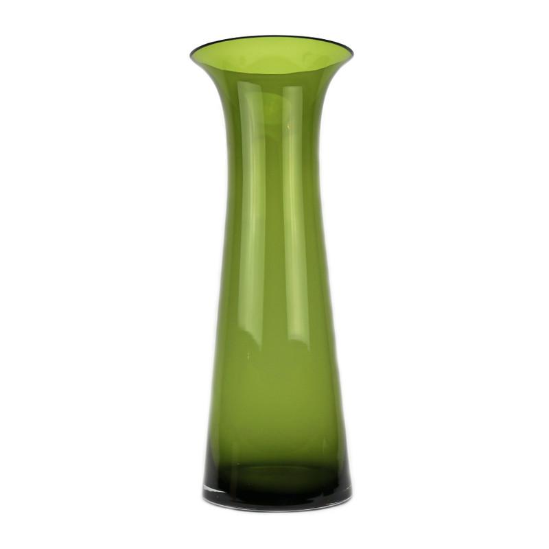 Madison Vase Olive Green