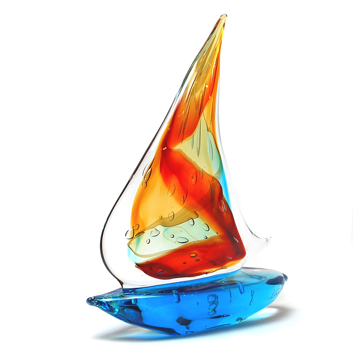 murano glass nautical