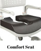 Comfort Seat For ETAC Clean Rolling Shower Chair