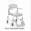 Clean Adjustable Height