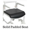 Solid Seat for Shower Wheelchair by ETAC