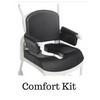 Padded Kit for Shower Wheelchair by ETAC