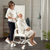 Etac Clean Adjustable Height Shower Chair