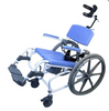 Best Tilt Shower Commode Wheelchair