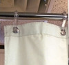 Shower Rod Kit With Rings And Brackets Heavy Duty