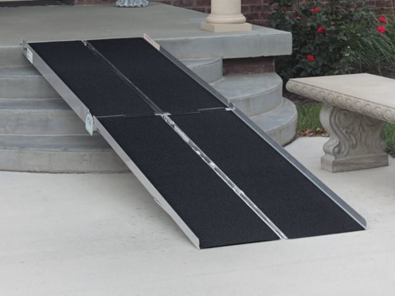 Multifold Ramps