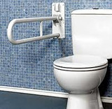 Toileting Grab Bars And Rails
