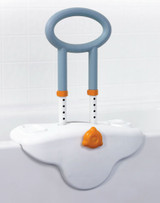Bathtub Safety Bars & Grips