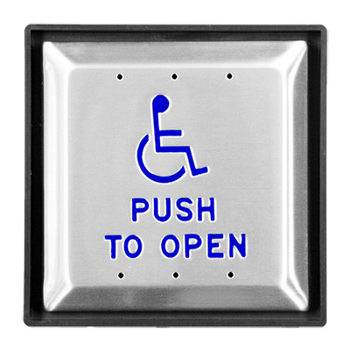 Order Ada Push Buttons Handicap Buttons