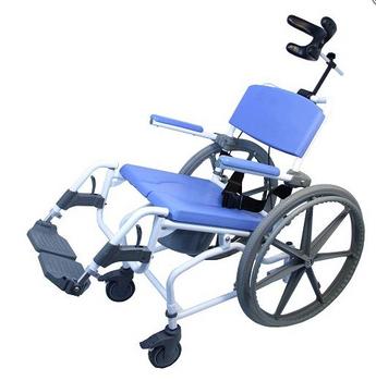 Best Tilt Shower Commode Wheelchair