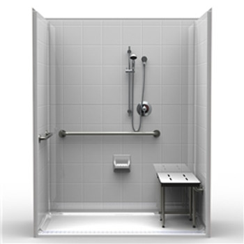 ADA Handicap Shower 5LES263371FTT
