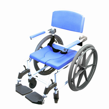 Petite or Pediatric Wheelchair