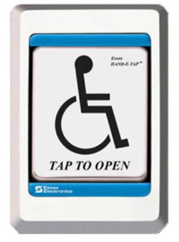 Hand-E-Tap Heavy Duty Access Button