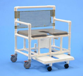 700 Lb. Weight Capacity Shower Chair