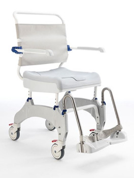 ERGo Shower Chair by Aquatec