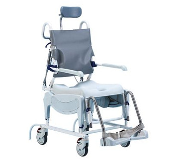 ERGO Dual Ocean Shower Chair