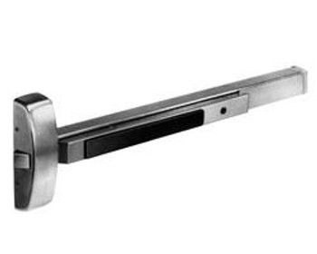 80 Series 8888 Multi-Function Rim Exit Device doors 43 - 48