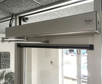 Commercial  Automatic Door Opener