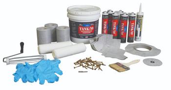 Premier Waterproofing Kit