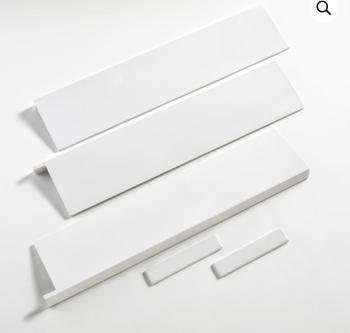 Window Trim Kit For Roll-In Shower