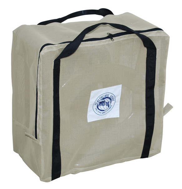 Travel Bag For Deluxe Wide Knock Down Roll-In Shower Chair