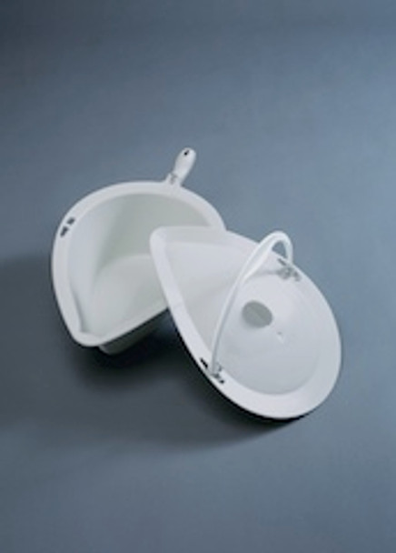 Pan, Lid and Rails for Etac Clean Shower Chair