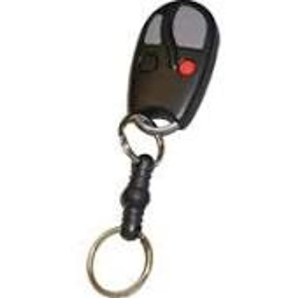 KeyChain Door Opener Buttons Dual Channel