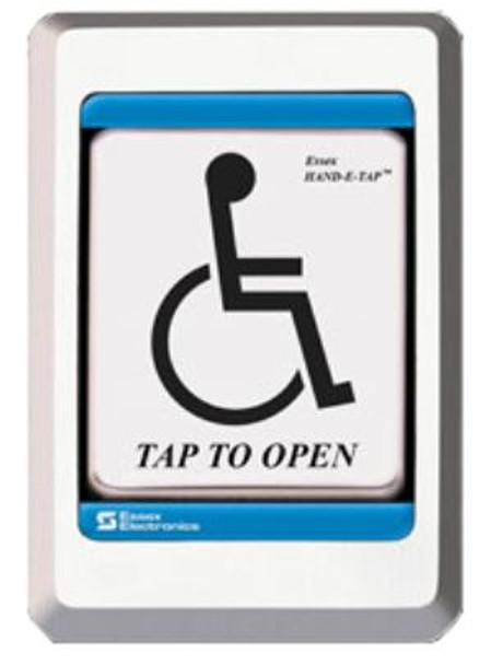 Hand-E-Tap Heavy Duty Access Button