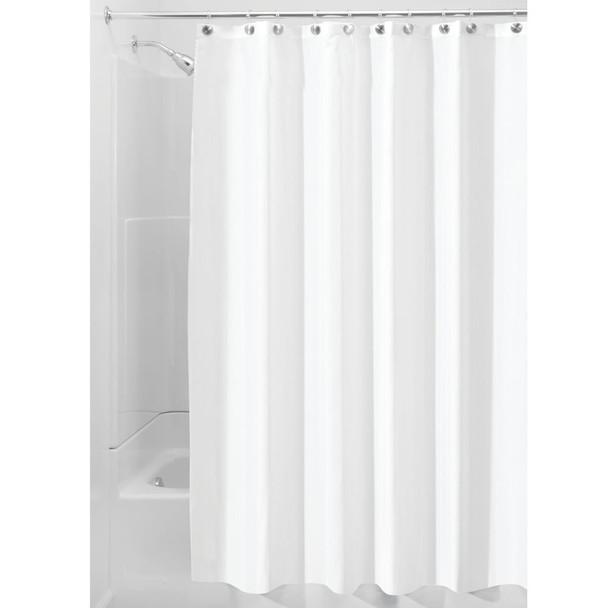 Breathable Shower Curtain