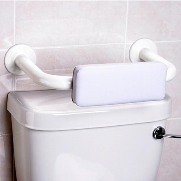 Padded Backrest For Toilets