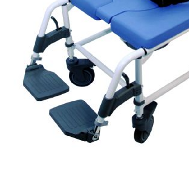 Footrest For EZEE Shower Chairs