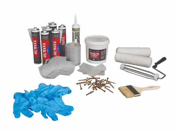 Pro Waterproofing Kit