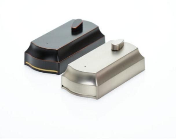 Instalock Wireless Smart Lock