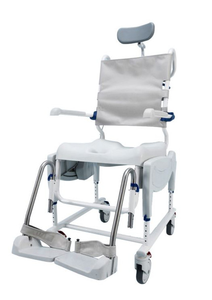 ERGO VIP Tilt-In-Space Shower Chair