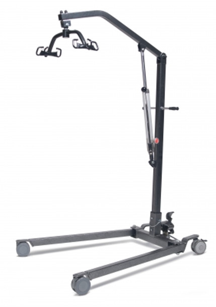 Hydraulic Lift With Foot Peddle
