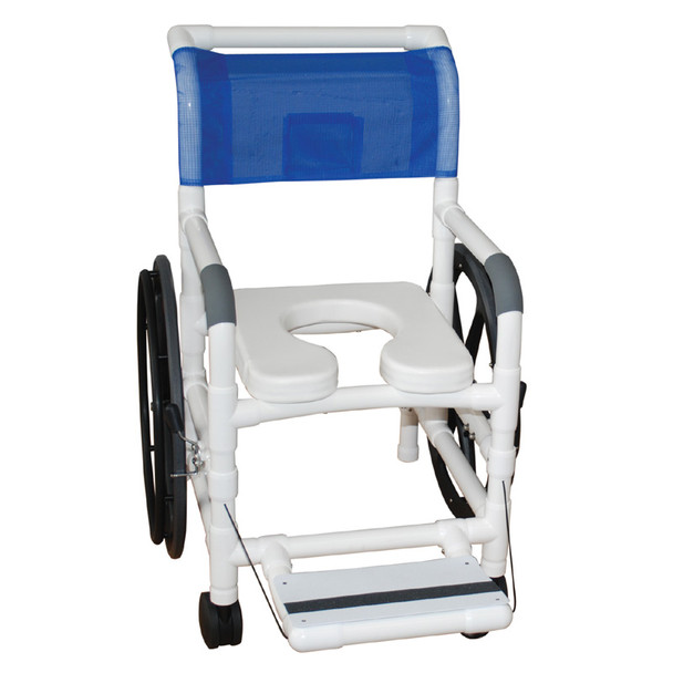 Shower Wheelchair From CareProdx.com