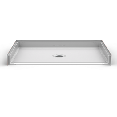 Roll In Shower Pan 54 X 36 Careprodx