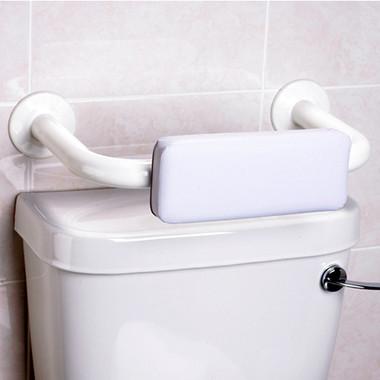 Shop Disabled Padded Back Rest Padded Toilet Backrest