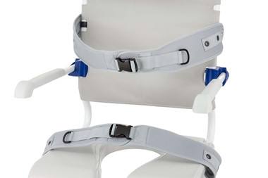 Padded Chest Strap CareProdx