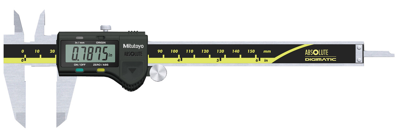 ASDQMS Gage Cable 905409 for Mitutoyo Calipers without Absolute Encoder