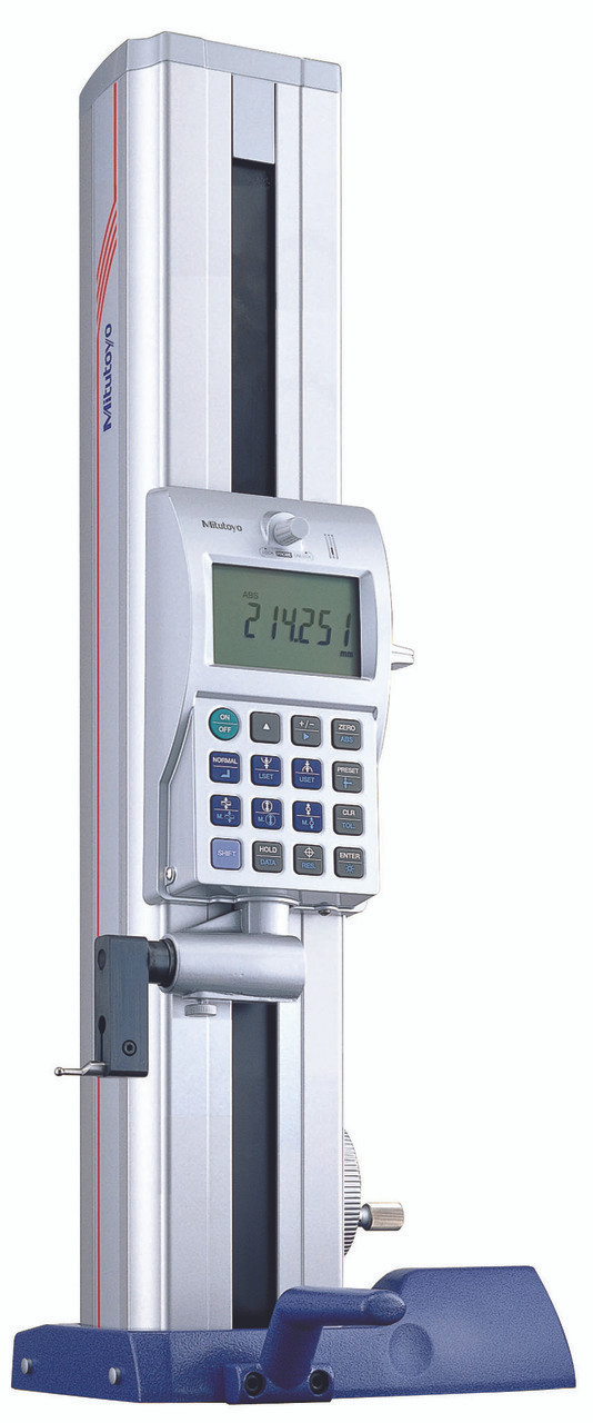 ASDQMS Mitutoyo 64PKA094B QM Series High Precision ABSOLUTE Digital Height Gage