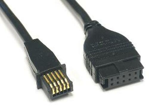 """Mitutoyo Gage Cable 905409 - Straight Type; 80"""""""