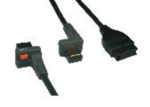 """Mitutoyo Gage Cable 959150 - With Data Out Switch; 80"""""""