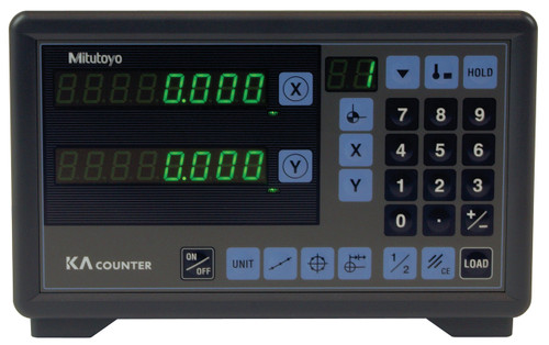 SmartCable™ USB with Multi-Field Output for 200 Series Mitutoyo KA Counter