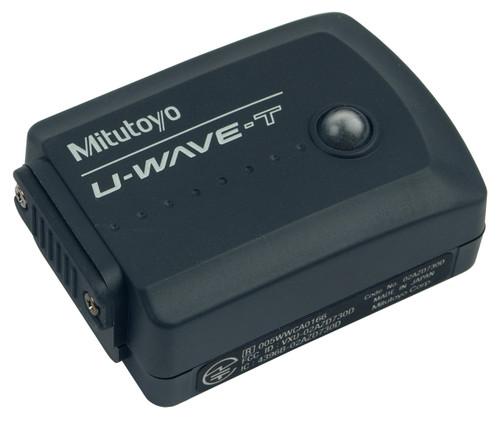 ASDQMS Mitutoyo U-Wave Transmitter